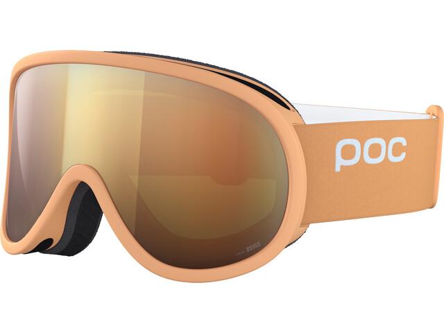 POC Retina Gafas, naranja